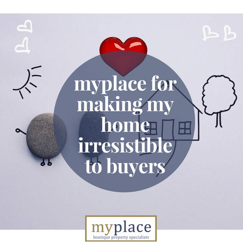 How to make your home irresistible to buyers