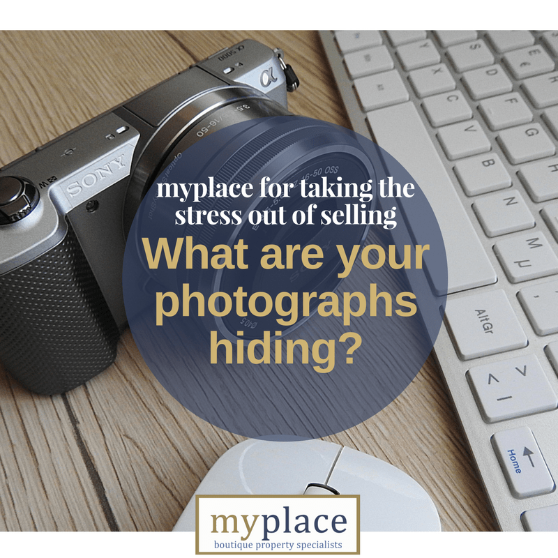 What are your photographs hiding?